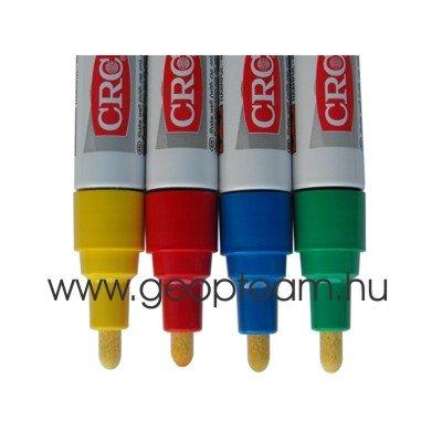 CRC festéktollak