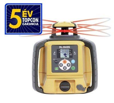 Topcon RL-SV2S