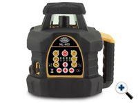 Nivel System NL400 lézeres szintezőműszer