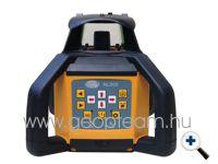 Nivel System NL500 univerzális lézeres szintezőműszer